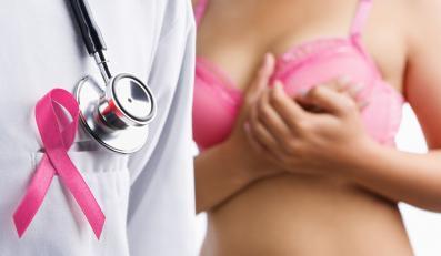 Krewni chorych na raka muszą badać się częściej