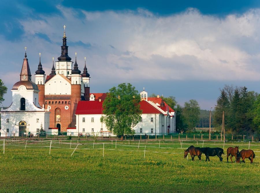 Unia da więcej pieniędzy na turystykę na Podlasiu