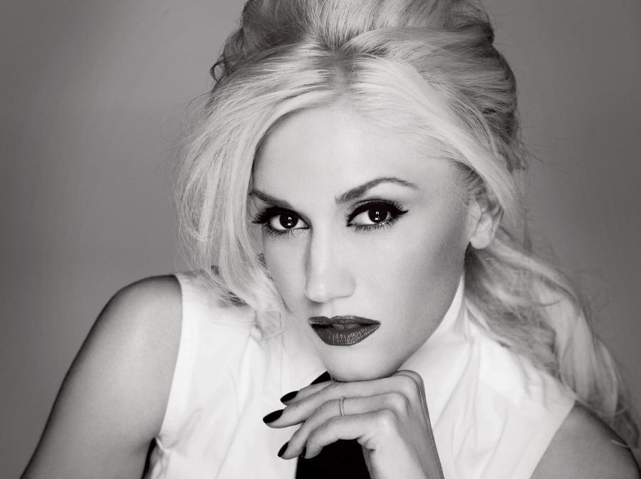 Gwen Stefani postanowiła spróbować sił jako projektantka mody.