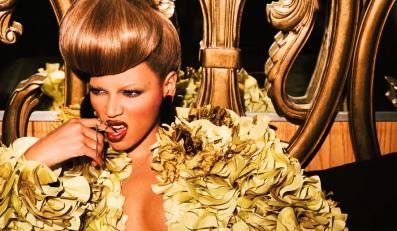 Beyoncé nie chciała Chrisa Martina