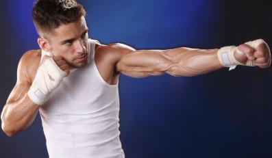 Połączenie tak wielu rodzajów aktywności daje wybuchową mieszankę ćwiczeń cardio na najwyższym poziomie.