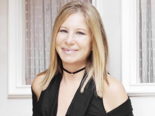 Barbra Streisand także podziwia i wspiera żonę Billa Clintona