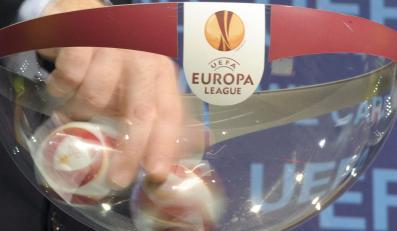 Losowanie Ligi Europejskiej