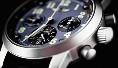 Zegarek - zdjęcie ilustracyjne