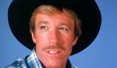 Chuck Norris z dawnych czasów