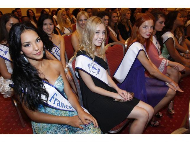 Festiwal piękna 2011 już niebawem! Oto największe piękności Polski i całego świata