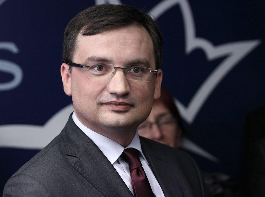 Zbigniew Ziobro, podobnie jak Grzegorz Schetyna, nie stawił się w sądzie