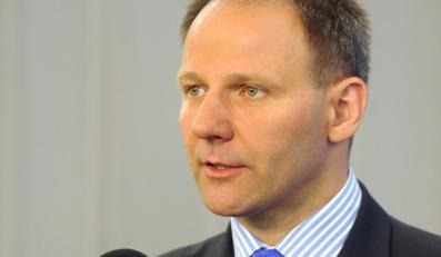 Protasiewicz: PiS nie przewiduje debaty Tusk-Kaczyński