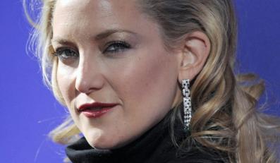 Kate Hudson projektuje biżuterię