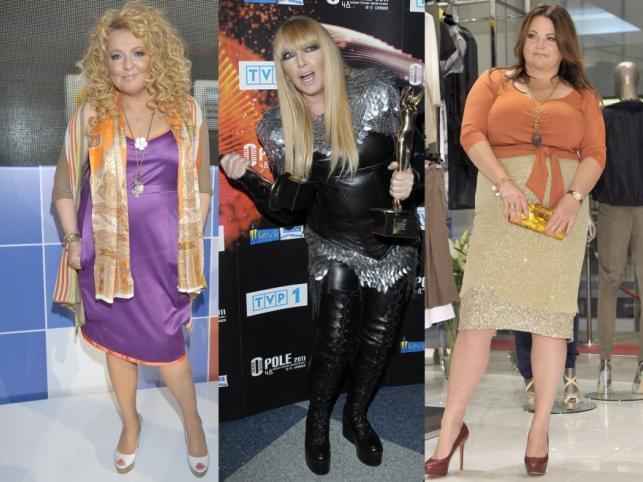 Wielkość ma znaczenie? Polskie kobiety sukcesu w rozmiarze XL!
