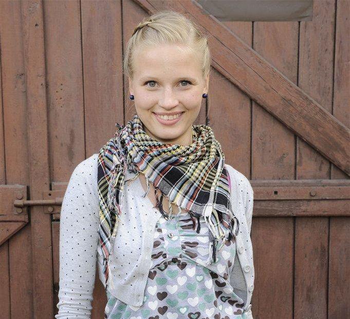 Natalia Rybicka teraz w szpilkach