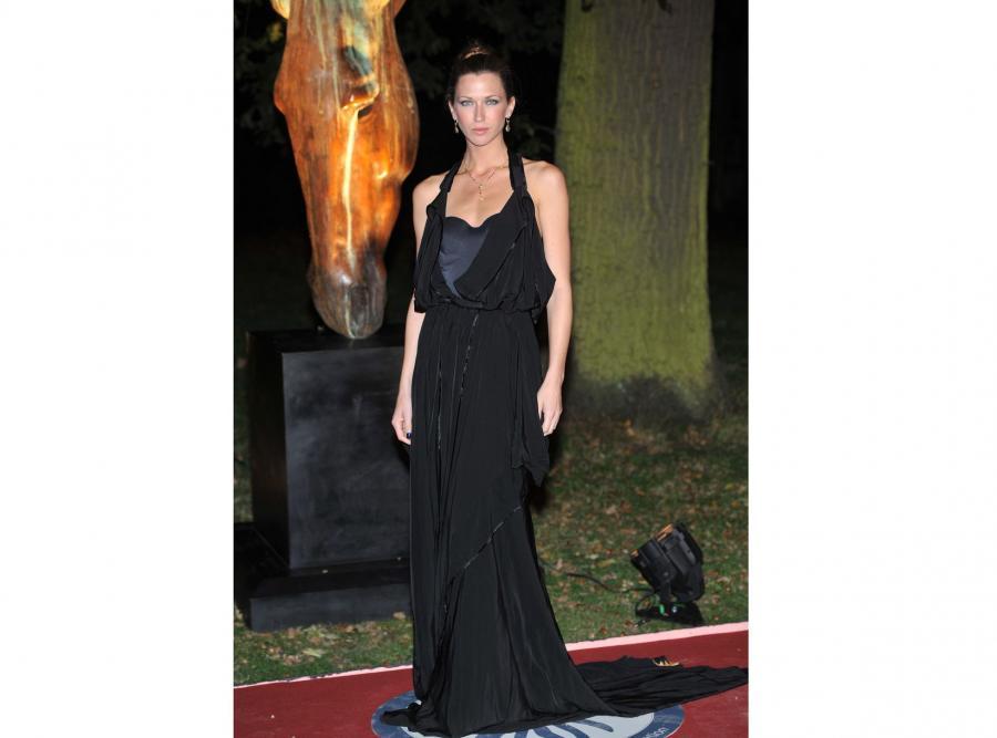 Aktorka i modelka Margo Stilley