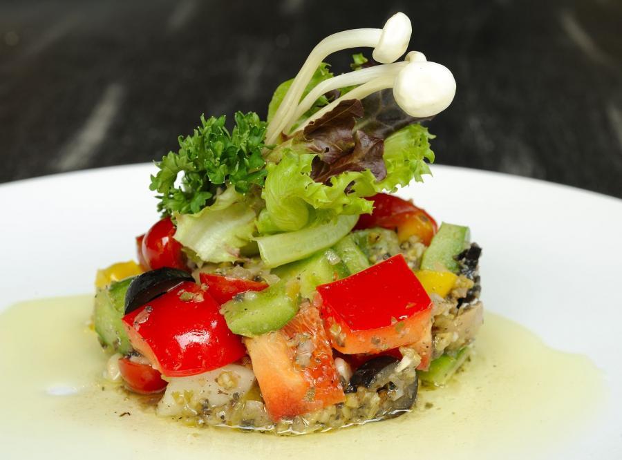 Kuchnia Fusion Czyli Zabawa Tradycjami Kuchnia I Przepisy