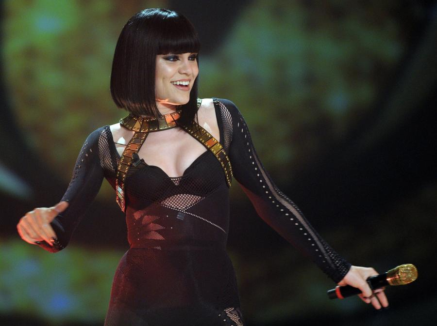 Jessie J: Jestem praktycznie każdym