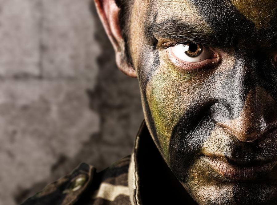 Aby uzyskać dodatek motywacyjny, trzeba się wykazać umiejętnościami i być w gronie najlepszych żołnierzy