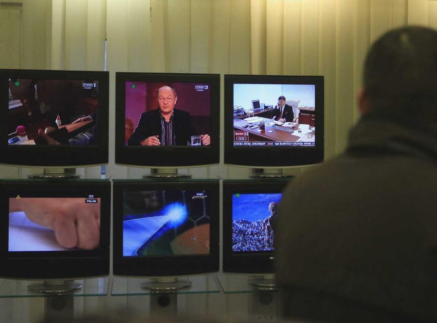 Technologiczna rewolucja Cyfrowego Polsatu