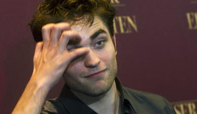 Green Day zrobi Roberta Pattinsona amerykańskim idiotą