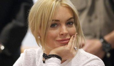 Lindsay Lohan po raz kolejny trafiła do więzienia