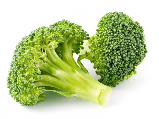 1. Brokuły