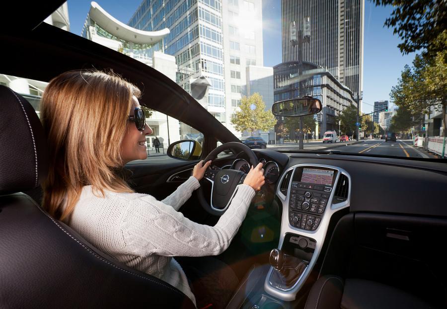 Nowe blankiety prawa jazdy