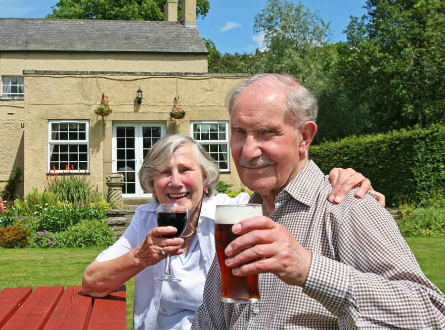 Zachowując umiar, można przekonać się o prozdrowotnym działaniu piwa