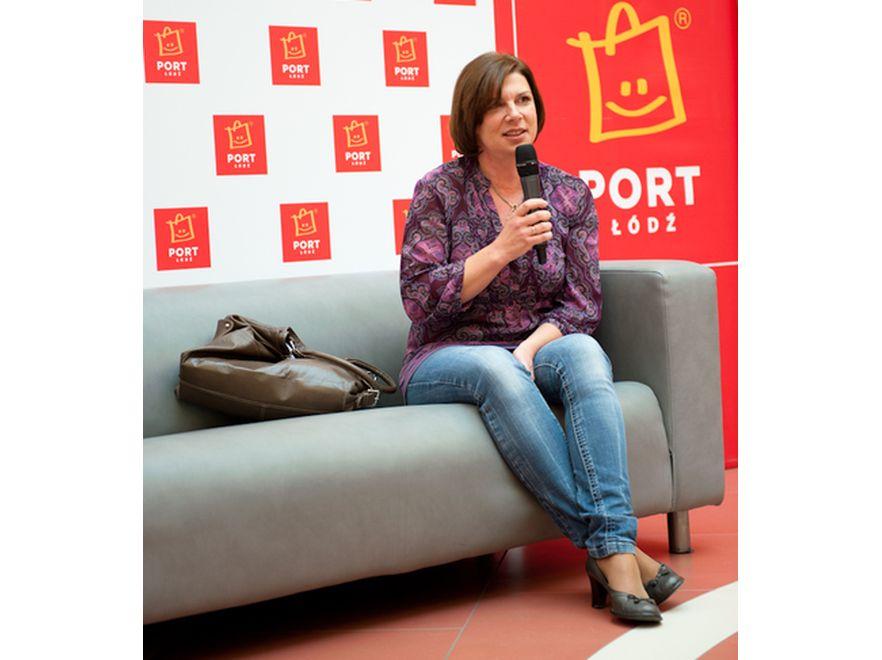 Agata Balińska – jedna ze zwyciężczyń konkursu. Przejdzie metamorfozę pod okiem Gok Wana
