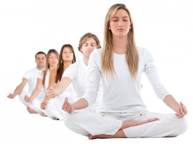 2. Korzystaj z technik relaksacji