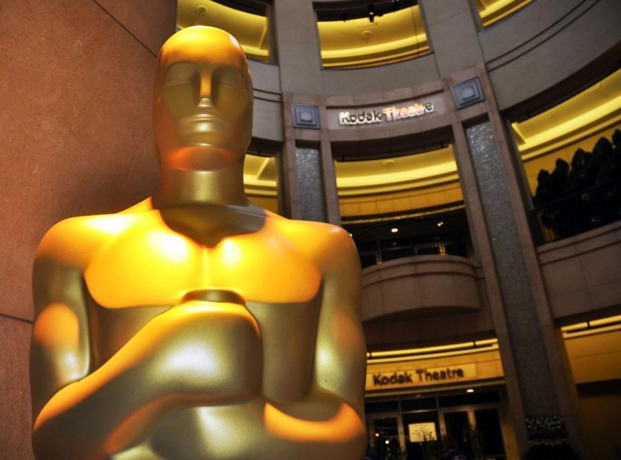 Gala Oscarów na żywo w TVP