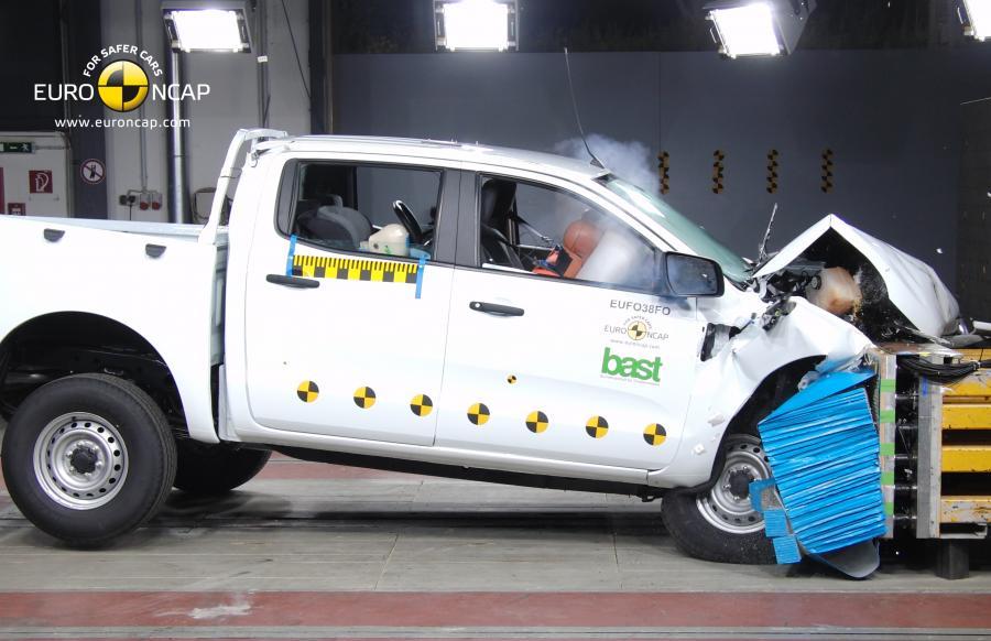 Nie ma bezpieczniejszego samochodu dla zapracowanych