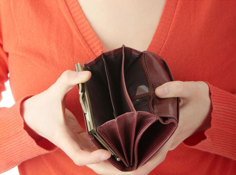 Kryzys wyczyścił portfele menedżerom