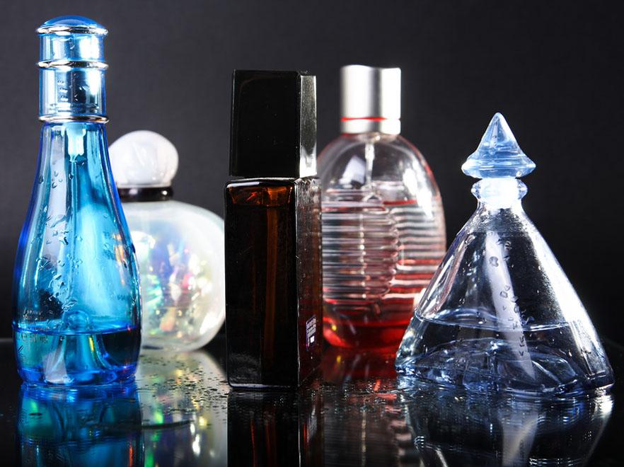 Perfumy to odzwierciedlenie osobowości.
