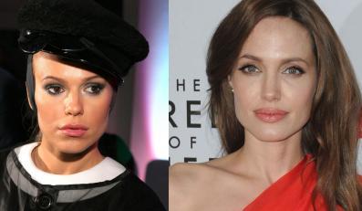 Doda twierdzi, że Angelina Jolie jest chora psychicznie