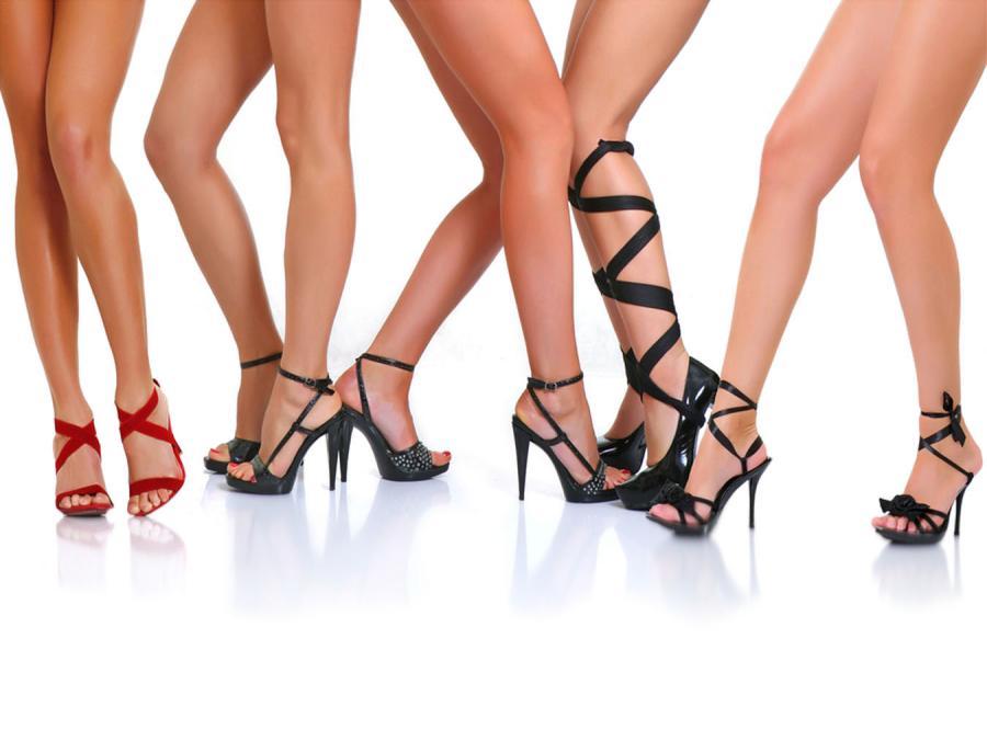 Buty, które wzbudzą zazdrość innych kobiet