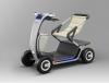Honda Townwalker concept