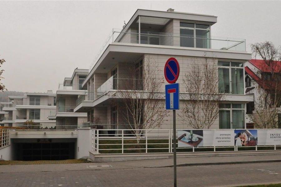 Inwestycja w Gdyni-Orłowie