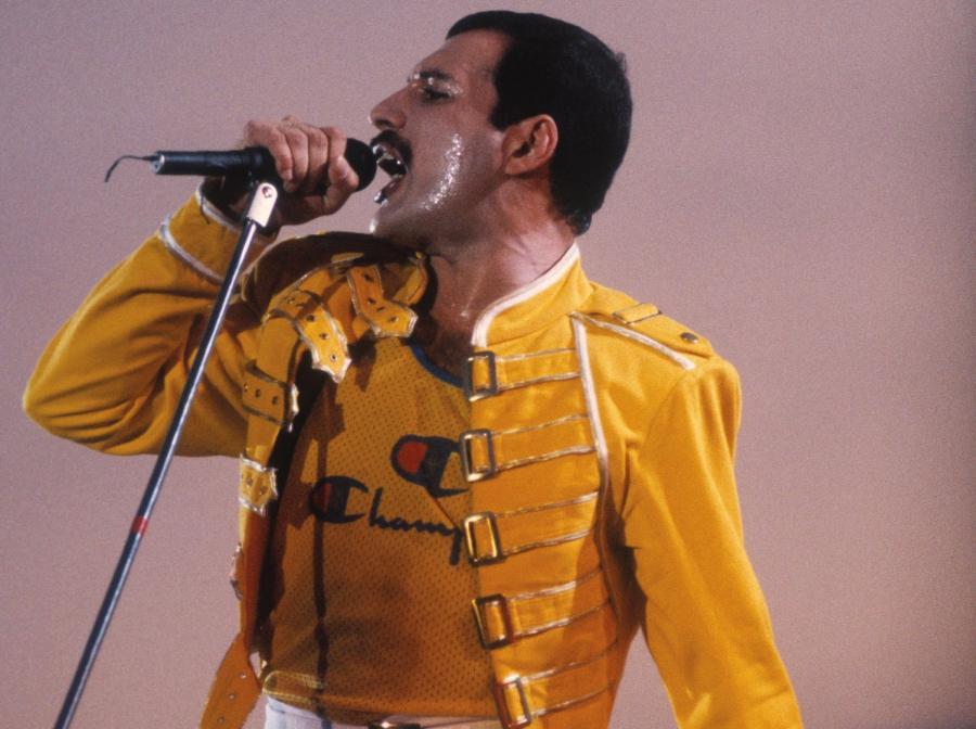 Będzie nowy album Queen z Freddiem Mercurym