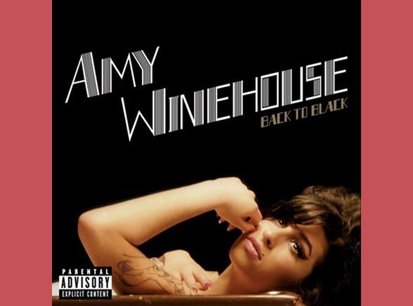 Amy Winehouse \