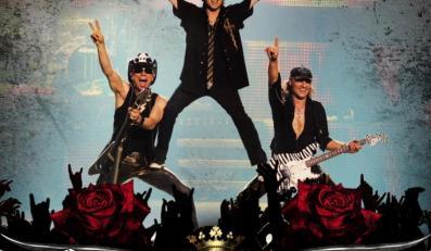 Scorpions gwiazdą wROCK for Freedom we Wrocławiu