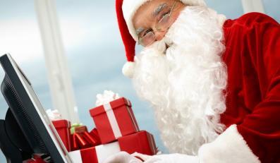 Boże Narodzenie w internecie. Uwaga na spam!