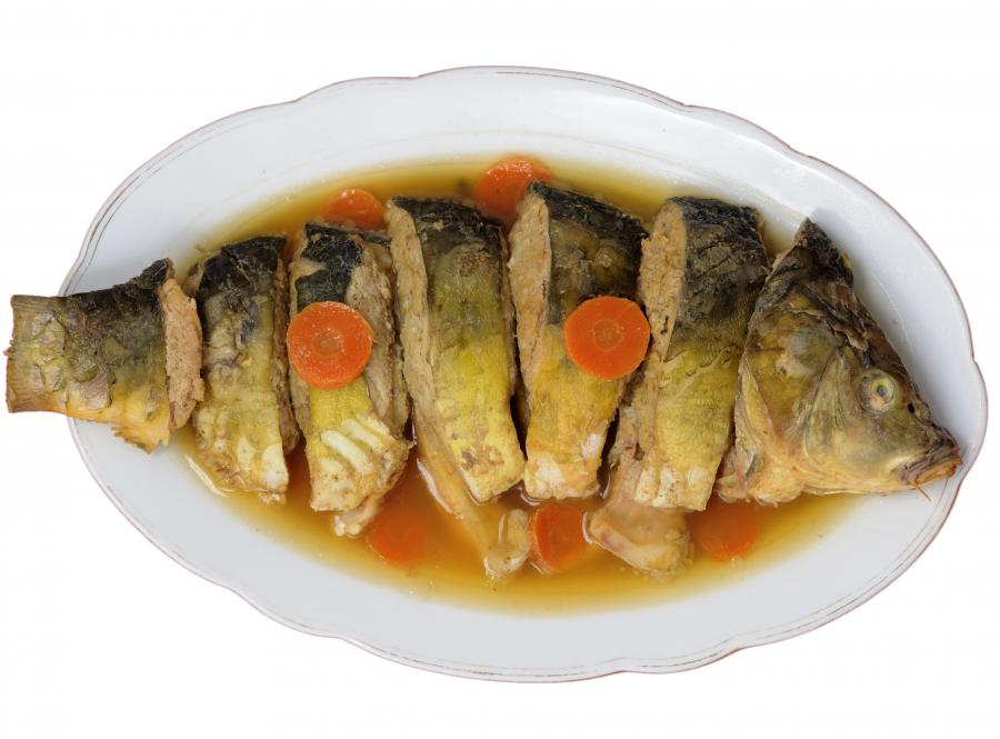 Smazona Ryba W Zalewie Octowej Oto Specjaly Kuchni Warmii I Mazur