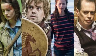 Najlepsze seriale 2011 roku