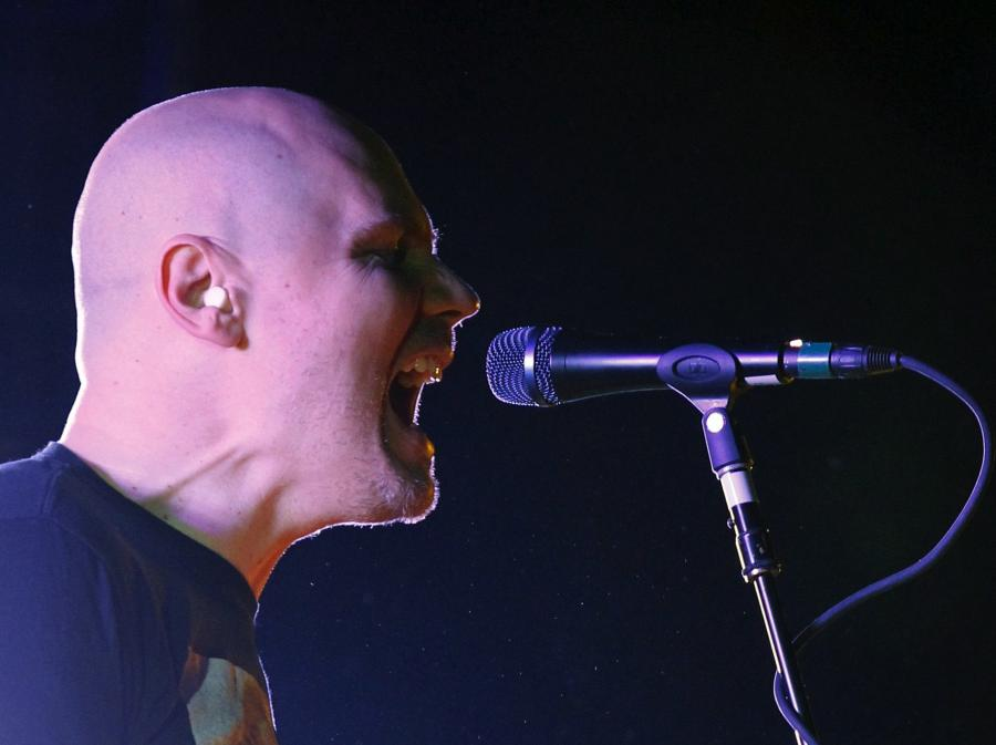 Billy Corgan: Smashing Pumpkins wraca do formy