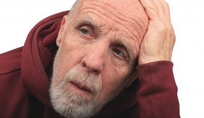 Przyjmuje się, że na alzheimera cierpi nawet ćwierć miliona Polaków, ale wielu nie ma zdiagnozowanej choroby