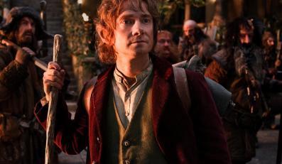 """""""Hobbit: Niezwykła podróż"""" w polskich kinach od 28 grudnia"""