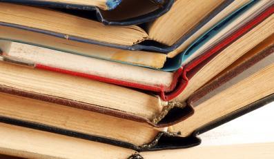 książki podręczniki
