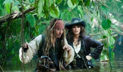 """Nowi """"Piraci z Karaibów"""" później o rok"""