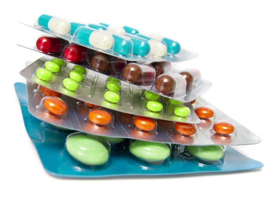 Nie wolno przyjmować antybiotyków na własną rękę