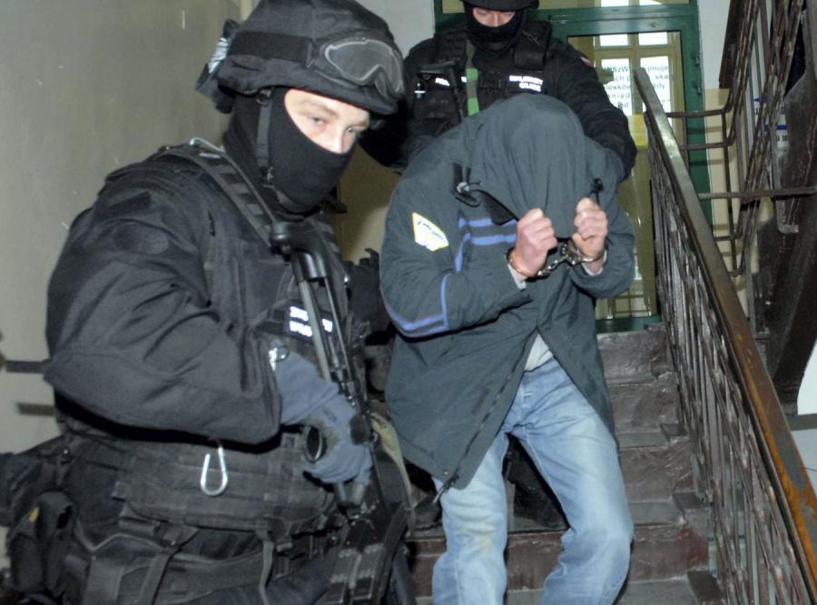 Były podstawy, by aresztować polskich żołnierzy