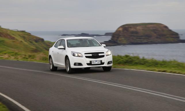 Samochody były testowane na torach GM w całej Ameryce Północnej, a także na autostradach i lokalnych drogach Stanów Zjednoczonych, Kanady, Australii, Korei Południowej, Chin, Wielkiej Brytanii, Dubaju i Niemiec