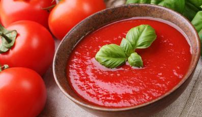 Zawarty w pomidorach likopen najskuteczniej radzi sobie z rakiem prostaty